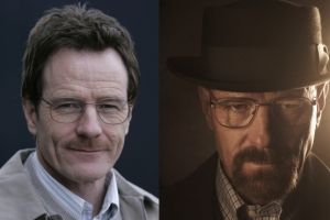 Walter White copy