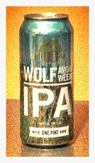 WolfAmongWeedsIII