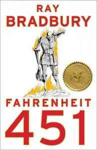 Fahrenheit 451 Cover copy